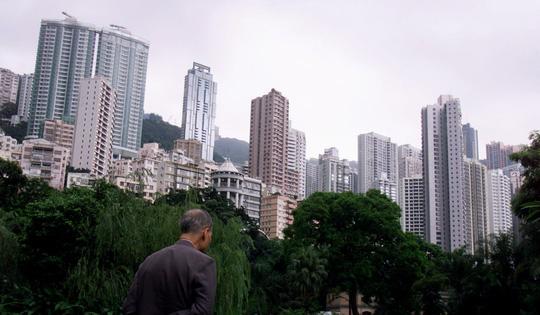 Hồng Kông và con số 7 kém may mắn - 3