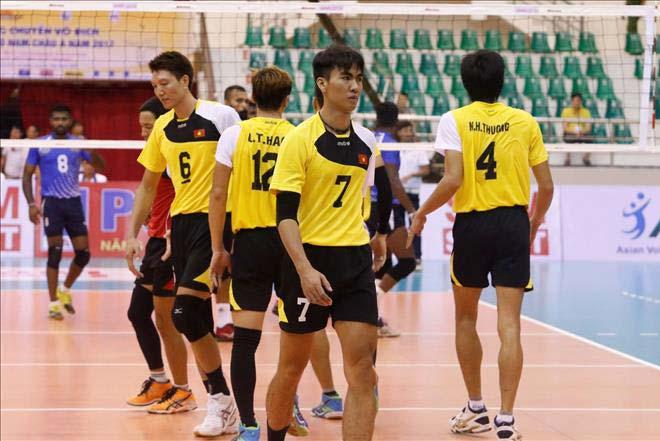 Tin thể thao HOT 4/7: Tuyển nam Việt Nam gặp Nhật Bản ở tứ kết - 1