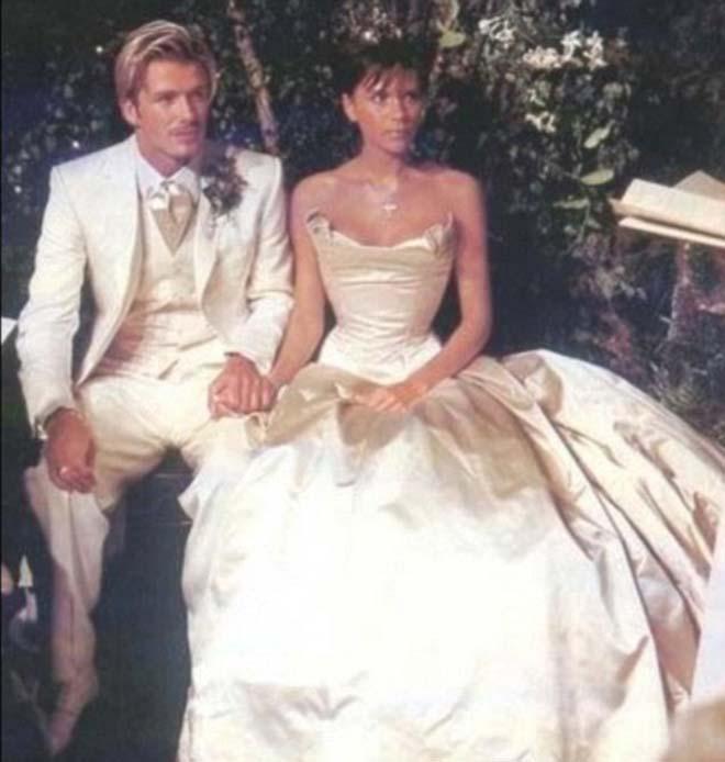 David Beckham: Không có vợ, anh mãi chỉ là kẻ lăng nhăng - 1
