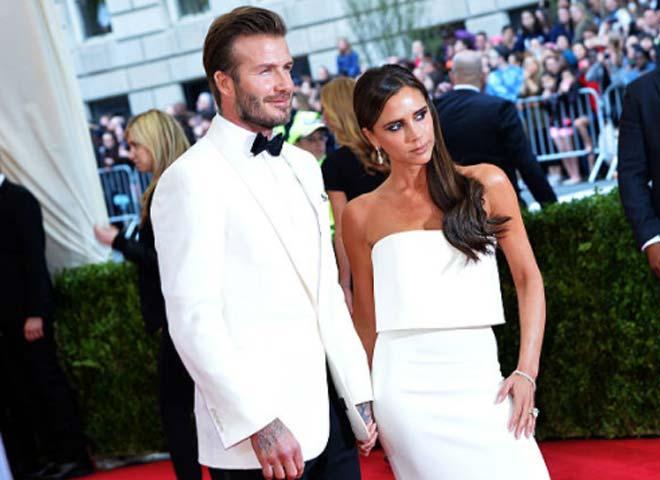 David Beckham: Không có vợ, anh mãi chỉ là kẻ lăng nhăng - 3