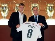 Bóng đá - Real 4 năm 3 cúp C1: Thành công không chỉ nhờ Ronaldo & Galacticos