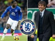 Bóng đá - Chelsea: Conte quyết đuổi Costa, mua Lukaku 100 triệu bảng