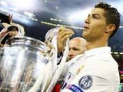 Real: Ronaldo ra yêu sách khủng,  bố già  Perez dằn mặt phũ