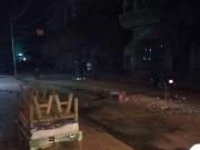 Lộ diện 2 nghi phạm gây án mạng như phim kinh dị ở Vĩnh Phúc