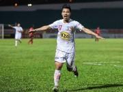 SAO nội hay nhất V16 V-League: Khi Văn Thanh lu mờ Công Phượng