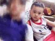Bé trai 6 tuổi mất tích nghi bị 2 người phụ nữ bắt cóc