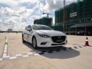 Tìm hiểu công nghệ GVC trên Mazda3 và Mazda6 tại Việt Nam