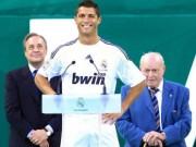 Bóng đá - Chuyển nhượng Real 4/7: Perez muốn Ronaldo giải nghệ ở Real
