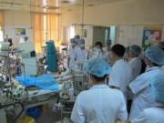 Tin tức trong ngày - Tai biến 8 người tử vong: Tìm thấy hoá chất cực độc trong nước chạy thận