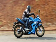 Thế giới xe - Xe máy Suzuki, Honda đồng loạt giảm giá