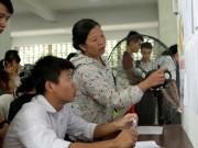 Giáo dục - du học - Công bố kết quả thi THPT Quốc gia chậm nhất ngày 7/7
