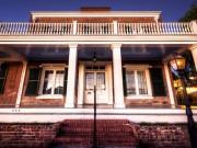 """Bủn rủn chân tay đi trong  """" ngôi nhà có nhiều ma ám nhất """"  nước Mỹ"""