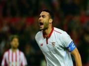Tin HOT bóng đá tối 4/7: Leicester mua đội trưởng Sevilla
