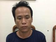 Bắt 2 nghi phạm hiếp dâm 2 bé gái 12 tuổi