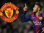 """Bóng đá - Neymar """"mở cửa"""" với MU: Nhanh chân thoát  """"tàu chìm"""" Barca"""