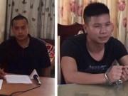 An ninh Xã hội - Rùng mình lời khai nghi phạm chém người dã man ở Vĩnh Phúc