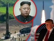 """Thế giới - Thực hư tên lửa Triều Tiên """"hạ gục mọi mục tiêu trên Trái đất"""""""