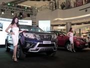 Tư vấn - Nissan Việt Nam tăng giá mẫu bán tải Navara