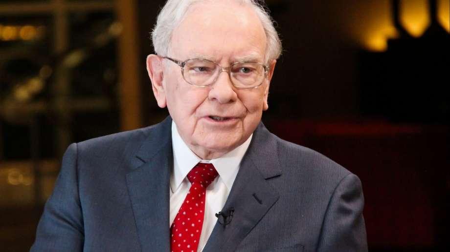 Tỷ phú đầu tư Warren Buffett có lương bao nhiêu năm 14 tuổi? - 1