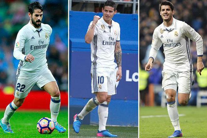 Real bán SAO kiếm 270 triệu bảng: Ronaldo & Zidane chịu khổ
