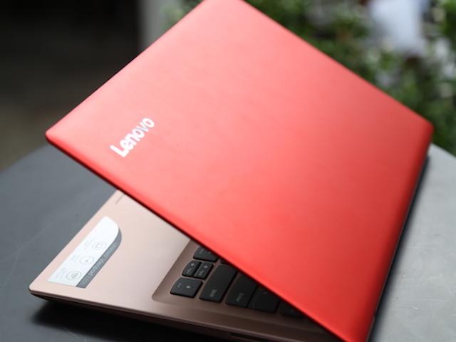 Lenovo tung 3 mẫu laptop mới có màn hình cảm ứng xoay 360 độ