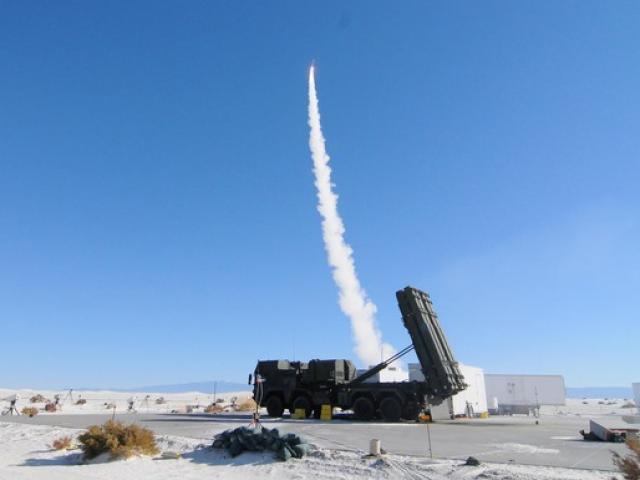 """Nước Mỹ đang """"hở toang"""" trước tên lửa Triều Tiên?"""