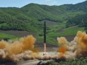 Thế giới - Mỹ xác nhận tên lửa Triều Tiên bắn ra là đạn đạo liên lục địa