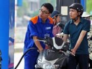 Thị trường - Tiêu dùng - Chiều nay, xăng tiếp tục giảm giá?