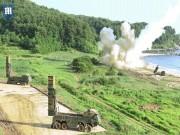Thế giới - Sức mạnh 2 loại tên lửa Mỹ-Hàn bắn cảnh cáo Triều Tiên