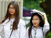 Giáo dục - du học - Điểm thi THPT quốc gia: Đã xuất hiện hàng trăm điểm 10, có thí sinh đạt 29,75