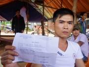 Tin mới nhất vụ 36 người phơi nhiễm HIV khi cấp cứu TNGT