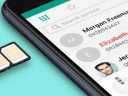Asus Zenphone 4 Max sở hữu pin  khủng  5000 mAh đã ra mắt