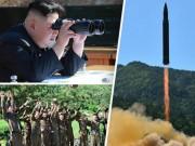 Thế giới - Triều Tiên dọa nã tên lửa nếu Mỹ không đáp ứng điều kiện