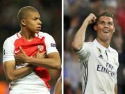 """Bóng đá - Real: """"Tiểu Henry"""" ra yêu sách cực liều, đòi hạ bệ Ronaldo"""