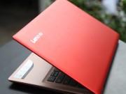 Thời trang Hi-tech - Lenovo tung 3 mẫu laptop mới có màn hình cảm ứng xoay 360 độ