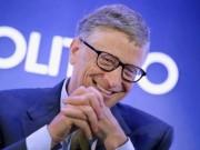 Choáng: Những tiên đoán của Bill Gates từ năm 1999 nay đã thành sự thật