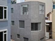 """Tài chính - Bất động sản - Tò mò với """"ngôi nhà có nhiều cửa sổ"""" độc đáo trong hẻm ở Sài Gòn"""