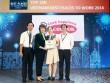 Mì Hảo Hảo tăng 18 hạng trong Top 1.000 thương hiệu châu Á