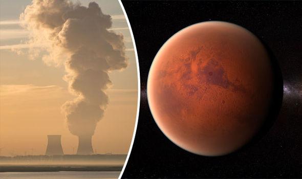 Con người có thể lên sao Hỏa sống ngay trong 10 năm tới? - 1