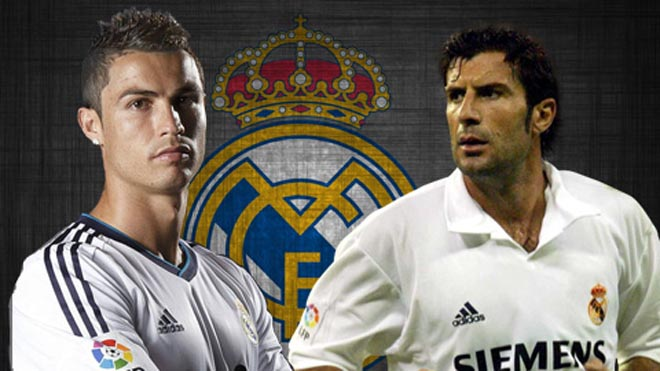 "Ronaldo chán Real: ""Trẻ hóa Galaticos"" chín muồi"