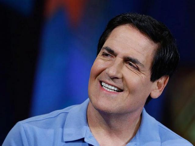Bí quyết lập nghiệp từ 60 USD của tỷ phú Mark Cuban