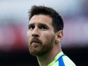 """Bóng đá - Messi gia hạn Barca: Anh hùng lại còng lưng vì """"mỹ nhân"""""""