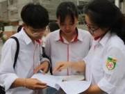 Tin tức trong ngày - HOT: Tra cứu điểm thi THPT quốc gia của 36 tỉnh đầu tiên