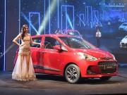 Tư vấn - Hyundai Grand i10 lắp ráp có giá từ 340 triệu đồng tại Việt Nam