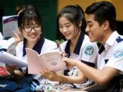 """Giáo dục - du học - Kỳ thi THPT quốc gia: """"Mưa"""" điểm 10"""