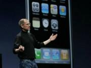 """Dế sắp ra lò - 10 điều """"kinh khủng"""" trên chiếc iPhone đầu tiên"""