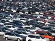 Tư vấn - Kinh tế khó khăn, dân Mỹ càng chuộng mua xe cũ
