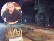 Tiết lộ bất ngờ về nghi phạm chém người dã man ở Vĩnh Phúc