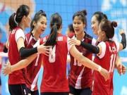 """Thể thao - Bóng chuyền VTV Cup: """"Chân dài"""" Việt Nam có 4 cup chưa đã khát"""