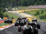 Thể thao - Đua xe F1, Austrian GP: Căng thẳng lên đỉnh điểm, liệu có biến lớn?